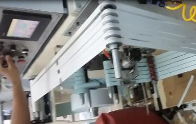 Máy chia cuộn